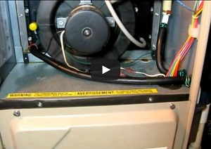 Amana Furnace Problems - See This Video Before You Buy!