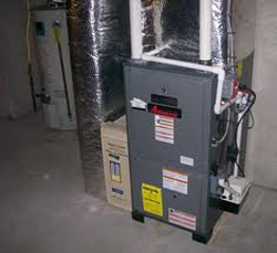 Amana Furnace Price - Estimates For All Efficiency Types
