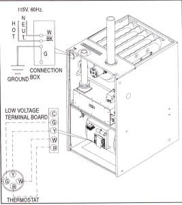 heil furnace manual